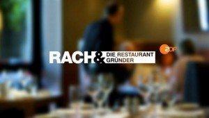 2014 ZDF Rach & die Restaurantgründer
